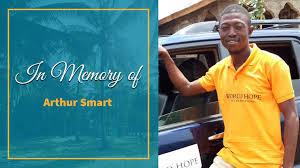 Arthur Smart Memorial   World Hope International