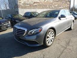 Mercedes benz stores & openning hours in hoffman estates. Used 2016 Mercedes Benz E Class For Sale In Hoffman Estates Il Cars Com