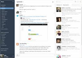 virtual office tools. Slack - The Virtual Office Tools