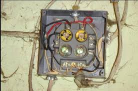 100 amp fuse box medium size of wiring diagram for trailer house 100 amp fuse box when we bought the house it had the old electrical fuse box