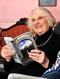 Angela's reeling with joy | Worcester News