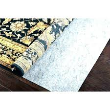 rug pads for wood floors home and furniture best choice of rug pad for hardwood floors
