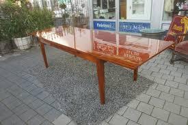 Antik Tisch Jugendstil Klostertisch Esstisch