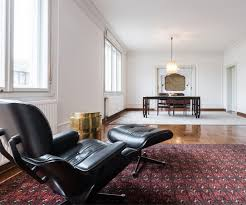 mid century modern office. Whether You Are Headed Out Or Working From Home Can Find Inspiration With A Mid Century Modern Office Featuring Sleek Practical Designs S