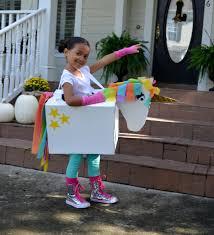 Pony Costume Ideas Kids Halloween Costume Unicorn Halloween Halloween Cardboard