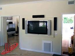 in wall surround sound in wall surround sound on wall mount surround sound speaker placement couch