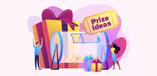prize ideas for viral giveaways