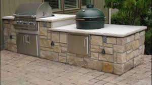 Granite For Outdoor Kitchen Outdoor Kitchens Bw Creations Inc