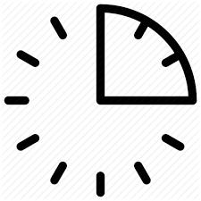 Timer For 15 Min Alarm Clock Min Time Timer Icon