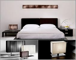 Lamps For Bedroom Tables Wonderful Bedroom Nightstand Lamps Ideas For Interior Decor With