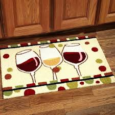 cute kitchen mats large size of decorations black memory foam kitchen mat red sunflower rugs brown