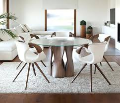 dining table luxury the glass dining table shown with a round table top dining table luxury