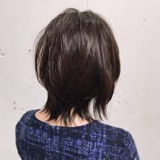 2019春人気の髪型ヘアカタログ お客さまスタイル Nora 久場秀行 Nora