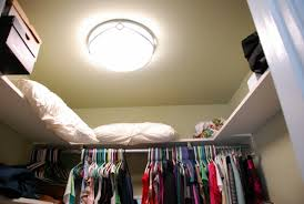 Closet lighting solutions Motion Sensor Home And Furniture Awesome Closet Lighting Fixtures At Atcfkid Org Closet Lighting Fixtures Thejobheadquarters Thejobheadquarters Closet Lighting Fixtures