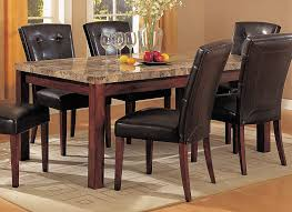 table top dining room
