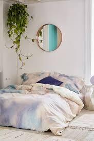 chelsea victoria for deny unicorn marble duvet cover  duvet