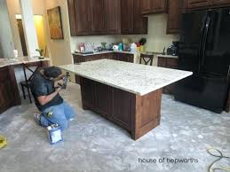 eclipse counter bracket countertop support legs granite brackets this plywood layer helps to distribute the weight