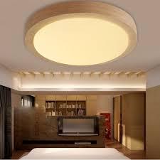 Lampen Decke Holz Badezimmer Lampe Rustikal