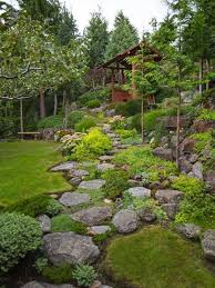 30 Rock Garden Ideas that helps you connect with nature | Landscaping,  Plants and Rock