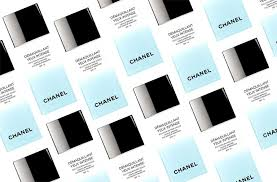 chanel gentle biphase eye makeup remover