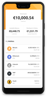 Some bitcoin wallets and services do not yet support sending or receiving to bech32 addresses. Leading Cryptocurrency Platform For Mining And Trading Nicehash