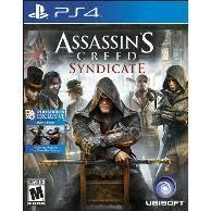 Dijual PS4 ASSASSIN S CREED SYNDICATE Region 2 EUR English Diskon 20170611  Bukalapak