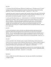 essay questions essay questions strict liability and 1 pages assignment 6