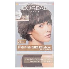 l oréal feria 3d color cafe au lait