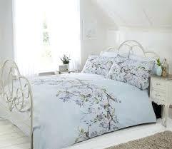 birds winter branches duvet cover fl modern quilt duvet cover amp pillowcase bedding branches duvet cover