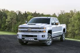 2017 Silverado HD Info, Specs, Pics, Wiki | GM Authority