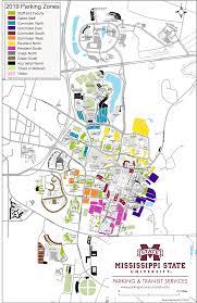 Msu Stadium Seating Chart Maps Parking Transit Services Mississippi State University
