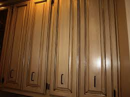 Stain Oak Kitchen Cabinets How To Gel Stain Kitchen Cabinets Youtube Clean Smart Simple