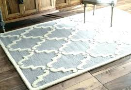 grey striped wool rug gray and white geometric outdoor