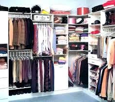 apartment closet organization small ideas walk in organizing storage diy c