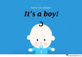 Baby Boy Announcements Quotes Twee Announcement In Marathi