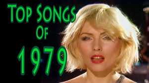 Pop Charts 1979 Top Songs Of 1979