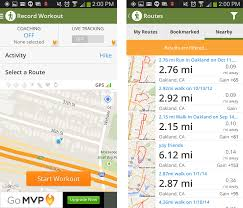seven hiking apps for hitting the trails  macworld