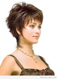 short hairstyles for fine hair and oval face