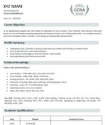Perfect Resume Format For Freshers Perfect Resume Format The Perfect
