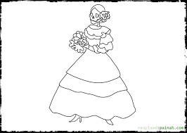 Day Of The Dead Coloring Pages Getcoloringpagescom