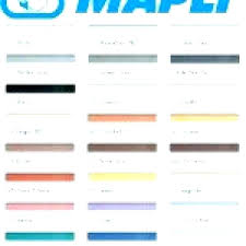 Mapei Color Chart Mapei Grout Refresh Crazer
