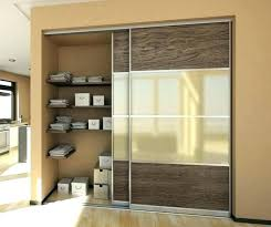 model closet door floor guide how to install guides cool sliding doors design for your bedrooms