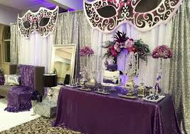 Masquerade Mask Table Decorations 60 best Birthday ideas images on Pinterest Masquerade theme 31