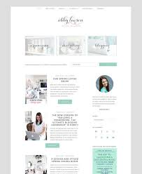 Blog Design Page How To Create A Homepage Design For Focus And Clarity