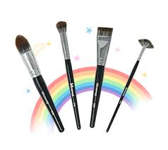 may brushes