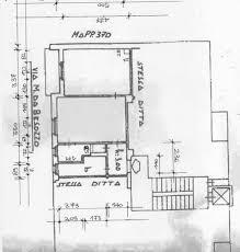 Il letto che fluttua il progetto in una stanza blog casa&design