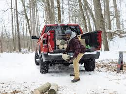 Which Newfangled Pickup Truck Tailgate is Right For You? | Web2Carz