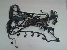 bmw engine wiring in car parts bmw 5 6 series e60 e61n m5 e63 e64 m6 engine wiring harness loom 7838572