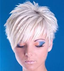Haircuts Hairstyle the 25 best short funky hairstyles ideas funky 8759 by stevesalt.us