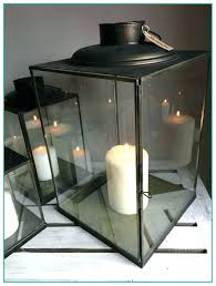 large outdoor lanterns floor for candles lighting candle uk large outdoor lanterns lantern candle uk